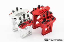 FID Racing Centre easy Diff with brake set for LOSI 5ive-T red color