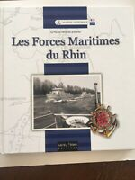 Les Forces Maritimes du Rhin de Prud'homme, Georges, ...avec dedicace TTB