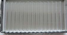 100 Stück Reagenzglas Reagenzröhrchen gebraucht 100 x 12 mm ohne Bördelung