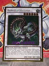 Carte Yu Gi Oh BARKION NATURIA PGL2-FR087