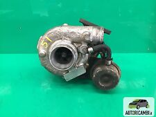 TURBO TURBINA OPEL ASTRA F 1994 > 1999 1.7 TD TURBOCOMPRESSORE 90499271