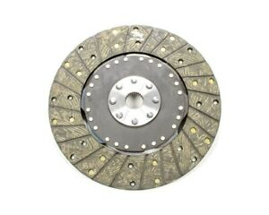 RAM CLUTCH Solid Hub Organic Clutch Disc Chevy P/N - 259