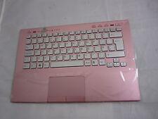 Sony Vaio PCG-41219V VPCSC31FM Tastatur mit Rahmen Touchpad UK P/N: 9Z.N6BBF.10U