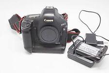 Canon EOS 1D MK III Digital SLR Camera Body,Charger & Battery (II IV 5D)