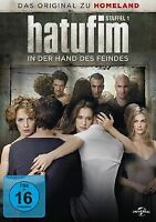 Hatufim - In der Hand des Feindes, Staffel 1 [3 DVDs] von... | DVD | Zustand gut
