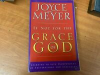 If Not for the Grace God - Joyce Meyer #V011
