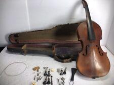 exact copy of the famous antonious Stradivarius cremona violin