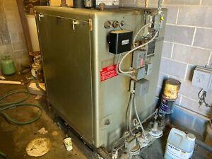 Bryan Hot Water Boiler C1-90-W-G