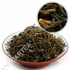 100g Organic Supreme Lapsang Souchong Golden bud Zheng Shan Xiao Zhong Black Tea