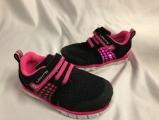 Baby Shoes Surprize Lights Washable  Size 7