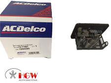 GM OEM ACDelco Widerstandssatz Heizgebläse / blower resistor 15094285