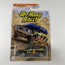 1999 Volkswagen Golf Country | Matchbox 2020 Walmart Exclusive