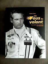 Book VF Book The Crazy The Flywheel Robert Puyal 2005 Col. Prestige