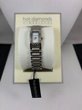 Hot Diamonds Ladies Watch