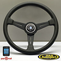 Nardi Steering Wheel ND CLASSIC 360mm Drift Race Rally 6061.36.2001
