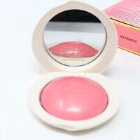 Too Faced Peach My Cheeks Melting Powder Blush(Choose Your Shade) 0.44oz  New