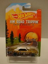 "Hot Wheels Road Trippin' Series ""67 1967 Oldsmobile 442 1:64 Diecast C55-200"