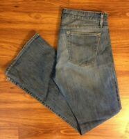 Women's 1969 Gap Jeans Curvy 31/12R Bootcut Boot Cut Jeans