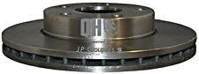 Brake Disc Rotors Front Axle Vented Fits FORD Granada Scorpio Wagon 1620011