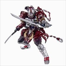 Bandai Super Modeling Soul Chouzokei Tekken 6 Figure Yoshimitsu