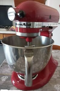 KitchenAid Artisan Mod 5KSM150 , Planetaria , Impastatrice Professionale