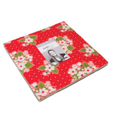 Moda Fabric All Weather Friend Layer Cake - Patchwork Quilting 10 Inch Squares