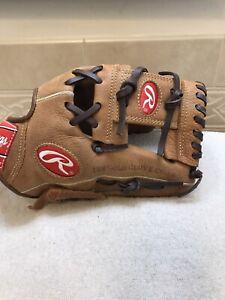 "Rawlings CU26 Chase Utley Phillies 11.25"" Baseball Glove Right Hand Throw"
