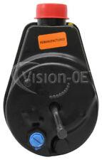 Power Steering Pump-VIN: B Vision OE 732-2157 Reman
