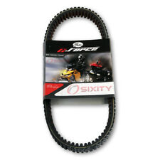 Gates Drive Belt 2005-2016 Kawasaki KAF400 Mule 610 4x4 G-Force CVT Heavy dl