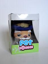 "New Rare Pet Society ""The Mayor"" Figure Playfish Facebook Game PVC Toy Ltd 2008"