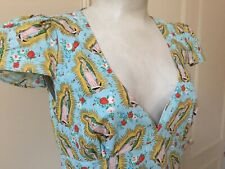Rare Get Cutie Mary Madonna dress size 14 Cup A to C