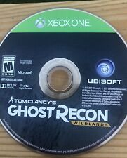 Tom Clancy's Ghost Recon Wildlands - Xbox One - *DISC ONLY