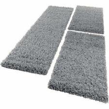 Hallway runners small rugs 5cm pile height shaggy living room floor rug mats