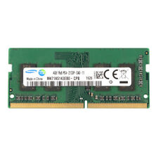 For Samsung 4GB DDR4 PC4-2133P 2133Mhz PC4-17000 1RX8 260Pin for Laptop @RY