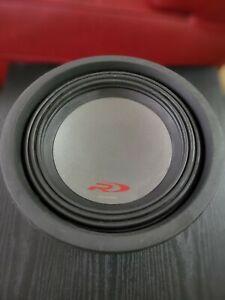 Alpine R-W1023D 10 inch 600W RMS Car Subwoofer dual 2ohm voice coils