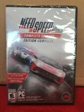 🏎Brand New!! Need For Speed Rivals Complete Edition (PC, 2014)Sealed!!Read🏎