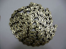 "KMC Z51 6 / 7 / 8 Speed Bike Chain Bicycle 116 Links NEW MTB Road 1/2"" x 3/32"""