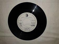 """Equipe 84 / 29 Settembre -Disco Vinile 45 Giri 7"""" Edizione Promo Juke Box"""