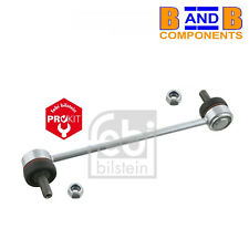 VW T5 TRANSPORTER ANTI ROLL BAR LINK ROD DROP LINK FEBI BILSTEIN A1469