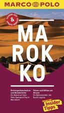 MARCO POLO Reiseführer Marokko (Kein Porto)