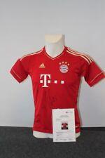 Bayern München Trikot, Mats Hummels signiert, 152