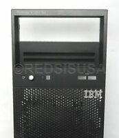 Genuine top front bezel for IBM SYSTEM x3100 M4 81Y7436 81Y7478