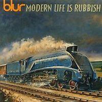 Modern Life Is Rubbish von Blur   CD   Zustand gut