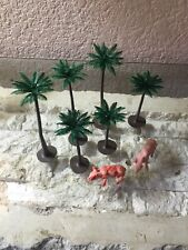 School Class Project Assessories Lord Of The Flies Pigs Palm Trees Jungle Trees