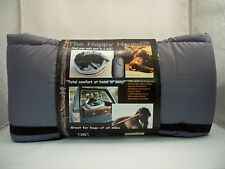 "*New* The Happy Hound Full Size Soft Bed In A Bag (Frame Only) 24"" Diameter"