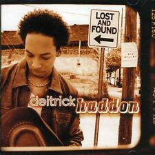 Lost & Found - Haddon,Deitrick (2002, CD NEUF)