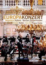 Europa Konzert 2013 (Blu-ray Disc, 2013) BRAND NEW SEALED
