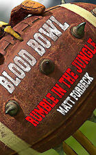 Rumble in the Jungle (Blood Bowl), Good Condition Book, Matt Forbeck, ISBN 97818