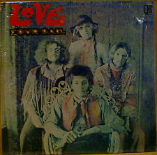 SEALED 1969 Elektra EKS-74049 ORIGINAL 1st Press LP LOVE FOUR SAIL Arthur Lee