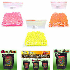 Top Secret Miniboilies 100g/10mm,Cannabis Boilies Coco Loco Method Feeder